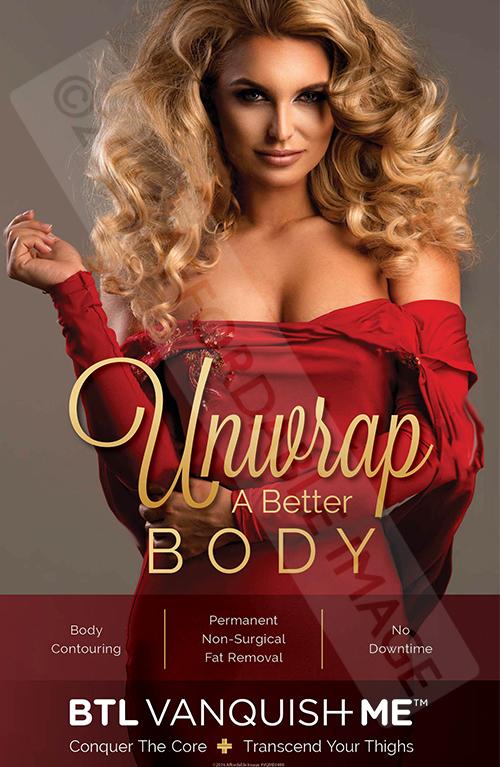 Unwrap - Cosmetic Marketing Store