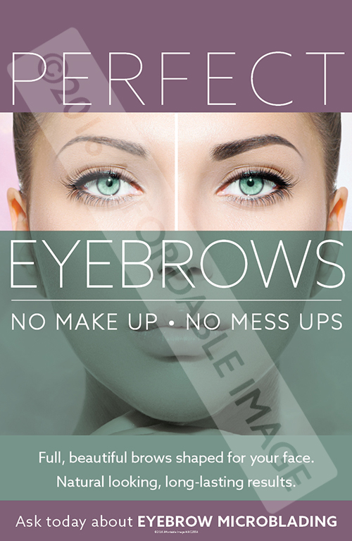 Microblading Perfect Cosmetic Marketing Store